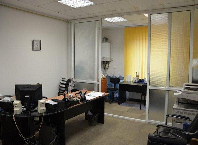 INVESTITIE Parter comercial/birouri zona Unirii (inchiriat 2020) - imaginea 1
