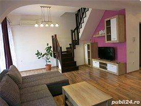 Penthouse de închiriat 2 camere, în Oradea, zona Exterior Sud