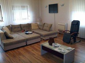 Casa de vânzare sau de închiriat 7 camere, în Oradea, zona Decebal