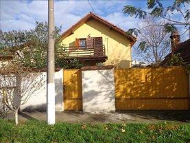 Casa de închiriat 4 camere, în Timişoara, zona Badea Cârţan