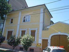 Casa de vânzare sau de închiriat 12 camere, în Timisoara, zona Balcescu