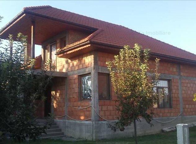 1 + 1- Casa noua + casa veche - imaginea 1