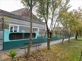 Casa de vânzare 4 camere, în Banloc