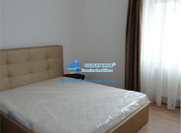Best price! APARTAMENT 2 CAMERE HERASTRAU/AMBASADA CHINEI-SOS NORDULUI - imaginea 1