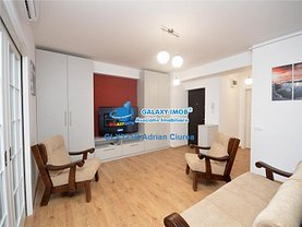 Apartament de închiriat 3 camere, în Bucureşti, zona Obor