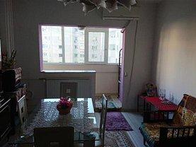Apartament de închiriat 3 camere, în Bucuresti, zona Ghencea
