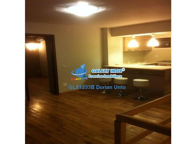 Apartament 5 camere Dorobanti - imaginea 1