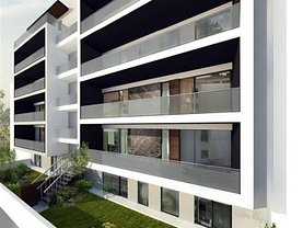 Apartament de vânzare 2 camere în Bucuresti, Kiseleff