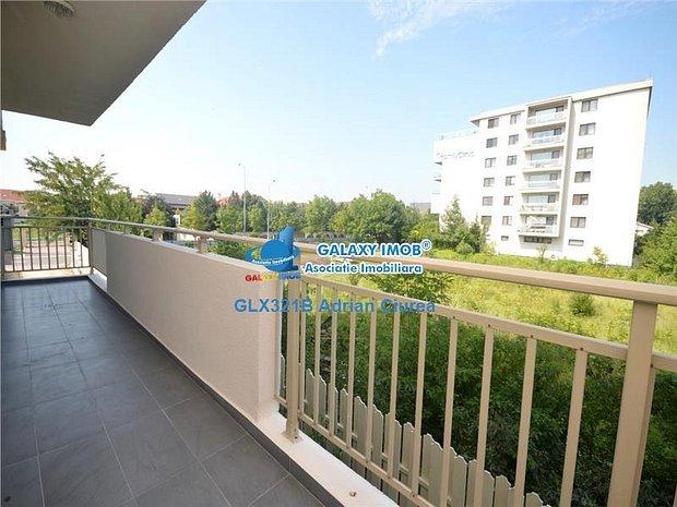 Apartament 3 camere Iancu Nicolae Baneasa parcare inclusa - imaginea 1