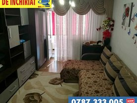 Apartament de închiriat 3 camere în Botosani, Est