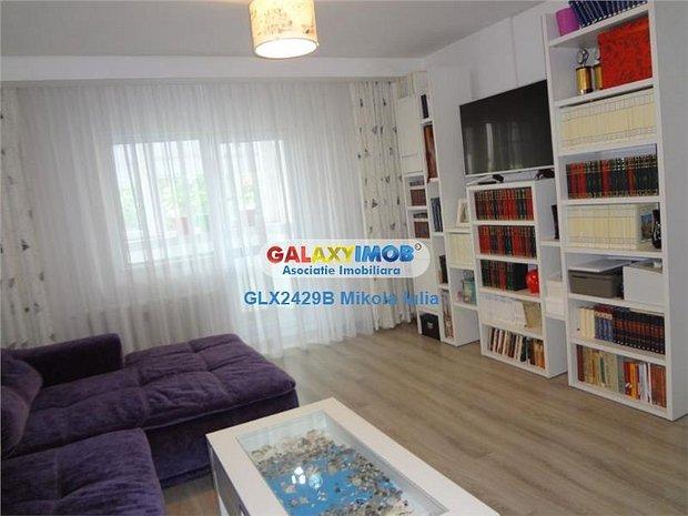 Apartament decomandat 2 camere LUX Lujerului Militari - imaginea 1