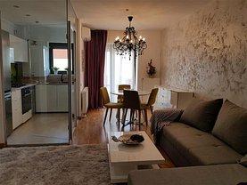 Apartament de vânzare 3 camere în Bucuresti, Victoriei