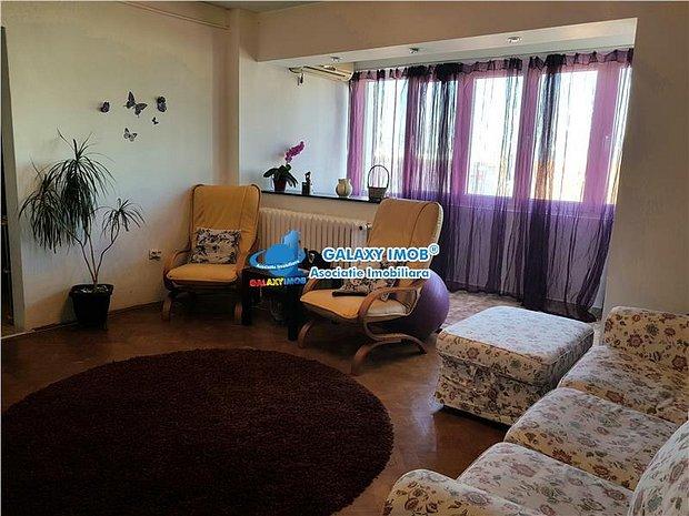 Apartament 3 camere parc Titan Baba Novac - Campia Libertatii - imaginea 1