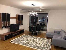 Apartament de închiriat 3 camere în Bucuresti, Aviatiei