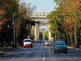 Apartament de vânzare 4 camere în Bucuresti, Kiseleff