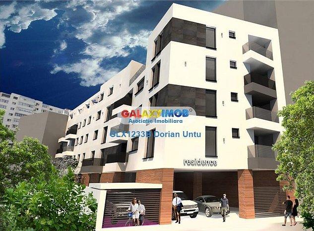 Apartament 3 camere Boutique Residence - imaginea 1