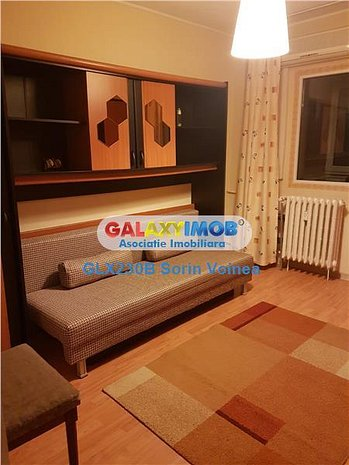 Apartament 4 camere, Obor-Calea Mosilor, semidecomandat, mobilat - imaginea 1