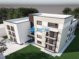 Apartament de vânzare 3 camere în Ploiesti, P-ta Mihai Viteazu