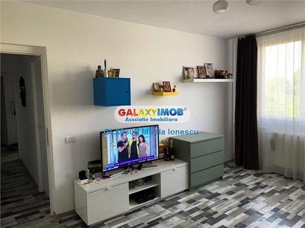 Vanzare apartament 2 camere Drumul Taberei/ Valea Argesului - imaginea 1