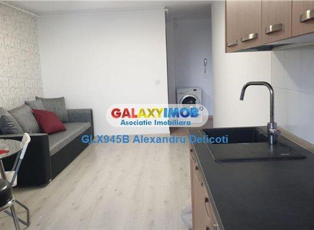 Titan-apartament 2 camere Palladium Residence 7 min metrou - imaginea 1