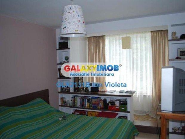 3974 Apartament 3 camere Drumul Taberei (Romancierilor)) - imaginea 1