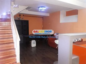 Apartament de închiriat 4 camere, în Bucuresti, zona P-ta Romana