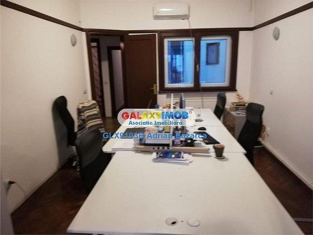 Apartament cu 5 camere,zona Stirbei Voda - Sala Radio - imaginea 1