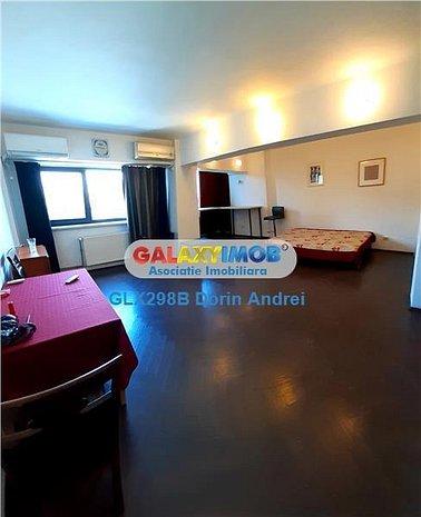 Apartament decomandat 2 camere 70m Universitate/piata romana - imaginea 1