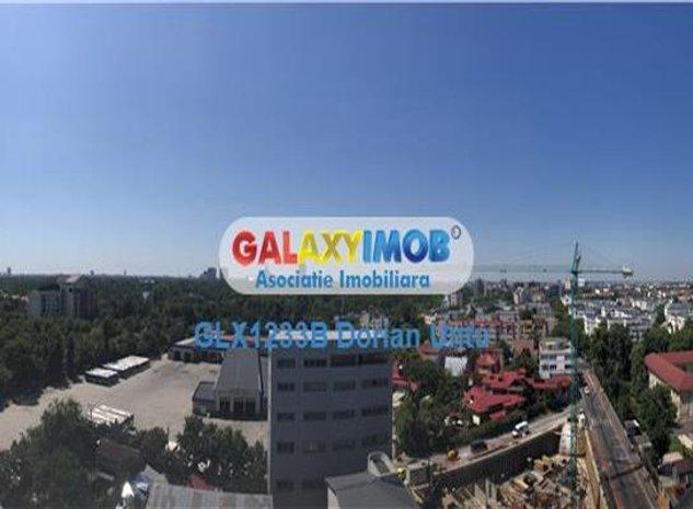 Vanzare Penthouse Triplex vedere superba 686 mp - imaginea 1