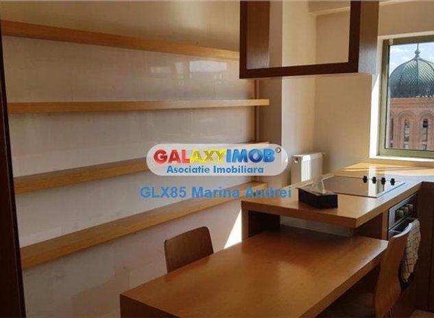 Vanzare apartament 3 camere Uniriii Fantani - imaginea 1