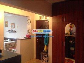 Apartament de vânzare 3 camere, în Botosani, zona Sud