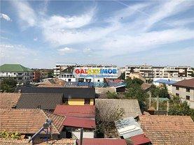 Apartament de vânzare 3 camere, în Băileşti, zona Central