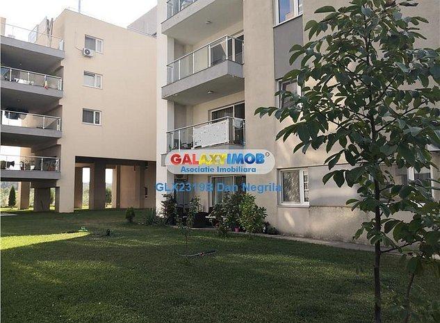 Baneasa-FeliCity, apartament 2 camere - imaginea 1