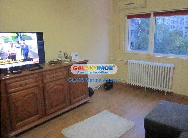 Vanzare apartament 2 camere Bd. Lacul Tei /Sos. Grigore Moisil - imaginea 1