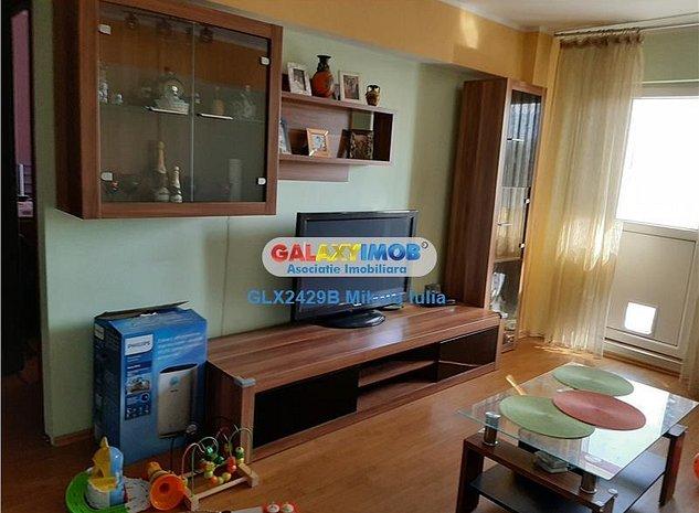 Apartament 3 camere a.c. 1983 Et 7/10 Dr Taberei- BD Ghencea - imaginea 1