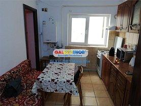 Apartament de vânzare 2 camere în Botosani, Nord-Est