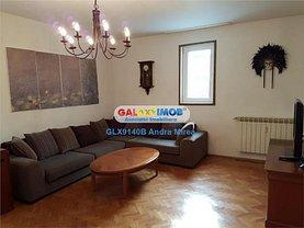 Apartament de închiriat 2 camere în Bucuresti, Vatra Luminoasa