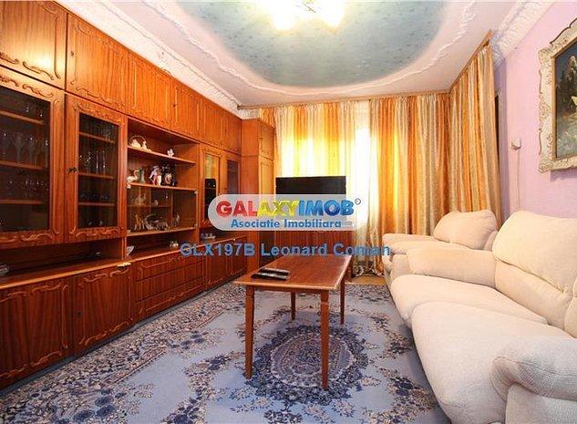 Vanzare ap 2 camere centru Calarasi - imaginea 1