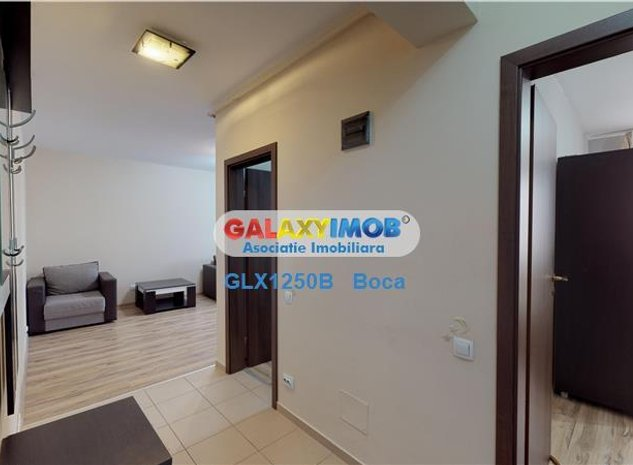 Apartament 3 camere mobilat si utilat - DIMITRIE LEONIDA - imaginea 1