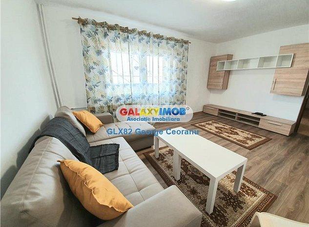 Inchiriere apartament 2 camere Sebastian Prosper - imaginea 1