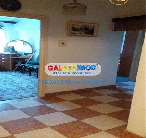 4188 Apartament 3 camere Drumul Taberei (Posta-Moghioros) - imaginea 1