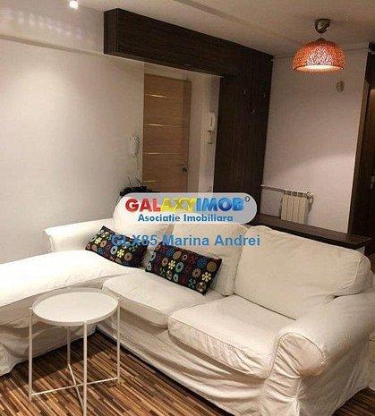 Vanzare apartament 3 camere Unirii Traian - imaginea 1