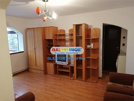 Apartament de închiriat 2 camere, în Botosani, zona Nord