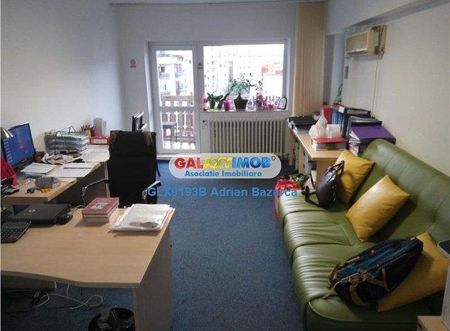 2 camere doar firme/birouri Unirii-Tribunal - imaginea 1