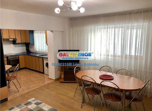 Inchiriere apartament 2 camere Nerva Traian - imaginea 1
