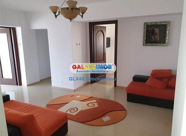 Vanzare apartament 3 camere Targoviste - imaginea 1
