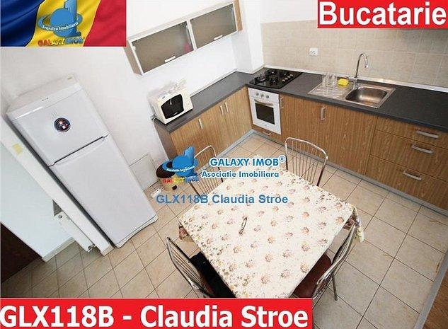 INCHIRIERE apartament 2 camere Titan Theodor Pallady Ozana - imaginea 1