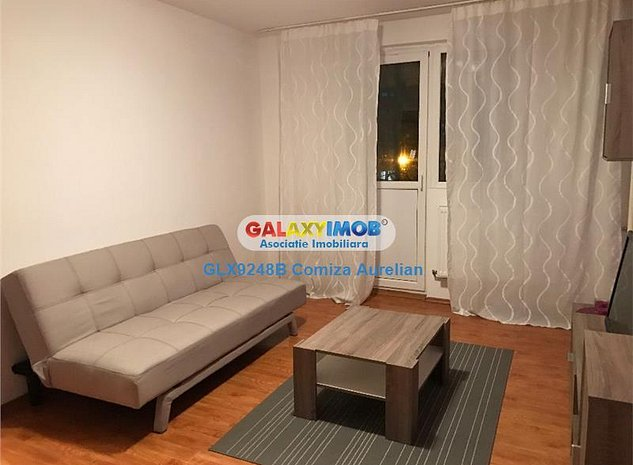 Inchiriere apartament 2 camere decomandat Titan - imaginea 1