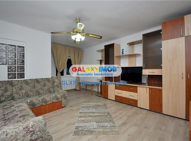 Militari Orsova apartament 3 camere decomandat 2 bai - imaginea 1