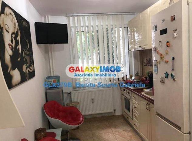 Vanzare aparatment lux 2 camere,parter din 3 Baba Novac - imaginea 1